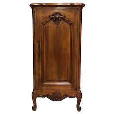 Antique French Louis XV Style Cabinet
