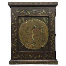 18th Century Italian Military Cavalry Box