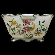 Italian Porcelain Planter