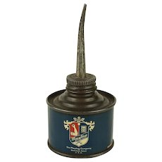 Vintage Maytag Tin Oiler c.1920/30