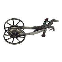 Vintage Bell Toy