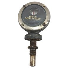 Boyce Motometer c. 1920's