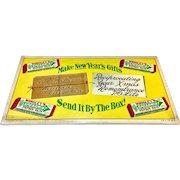 1949 Wrigley's Spearmint Gum Cardboard Sign