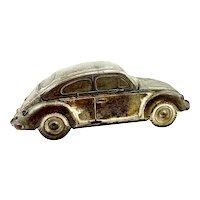 Vintage 1950s Flip Top Volkswagen VW Beetle Lighter