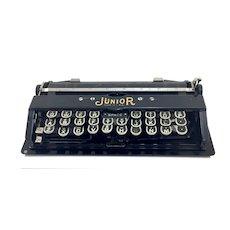 Junior Typewriter c.1907