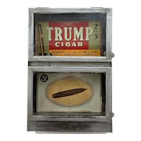 Cigar Store Display Case