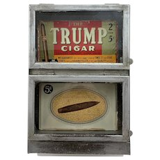 Cigar Store Display Case