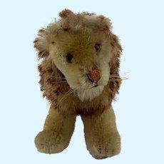 Steiff Original Plush - Leo the Lion