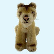 Steiff Original Plush - Lea The Lioness