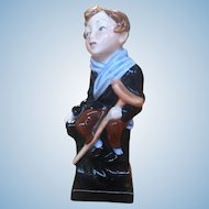Royal Doulton Tiny Tim from Dickens'