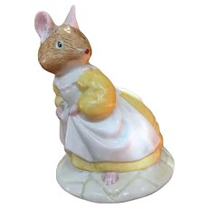 Royal Doulton Catkin from Brambly hedge series