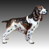 Royal Doulton Springer Spaniel retired
