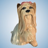 Vintage Royal Doulton Yorkshire terrier