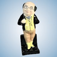 """Royal Doulton """"Pickwick"""" figure from Dickens series"""