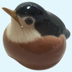 Royal Copenhagen Robin 2266