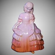 Royal Doulton HN 1368 Rose  4.75 inches tall