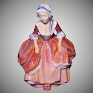 Royal Doulton HN2037 Goody two shoes