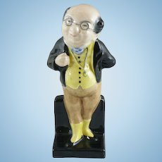 Pickwick of the Pickwick Paper by Royal Doulton