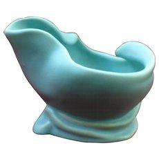 Vintage Weller Pottery Pastel Vase