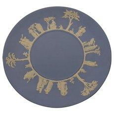 Vintage Wedgwood plate 10.5 inch