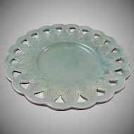 "Vintage Weller Plate  ""classic"" pattern"