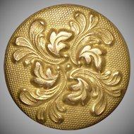 Golden Gilt age R&W Robinson Extra Rich Button
