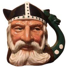 Royal Doulton Viking  1958 mug