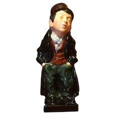 Royal Doulton Artful Dodger from Dickins' Oliver