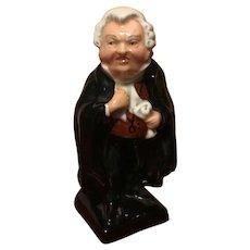 Royal Doulton Buzfuz  from Dickens' figurine
