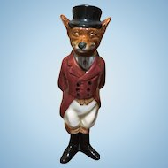 Royal Doulton Reynard the fox 06448