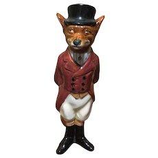 Royal Doulton Reynard the fox 06448