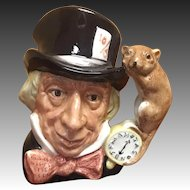 Royal Doulton D 6602 The Mad Hatter