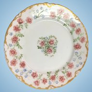 Six matching Rosenthal 6 inch plates