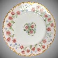 Six matching Rosenthal 6 inch plates