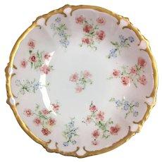Four matching Rosenthal porcelain bowls.