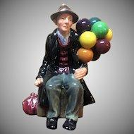 Royal Doulton The balloon man HN 1954