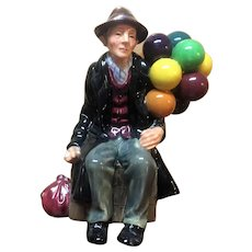 Royal Doulton The balloon man HN 1954