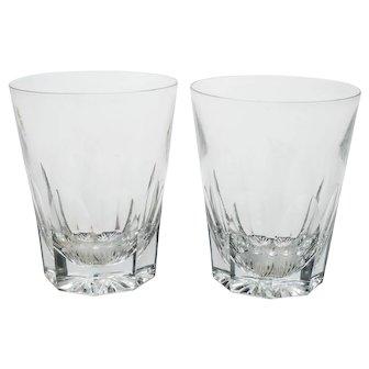 Pair of Shipping Company Glasses, Circa 1920