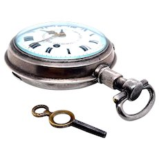 1700s Pocketwatch