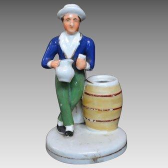 English  Porcelain Figure circa 1820