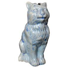 Vintage Ceramic Cat Bank
