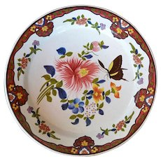 Fabulous Antique Delft or Faience Charger