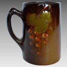 Owens Utopian Mug with Cherries