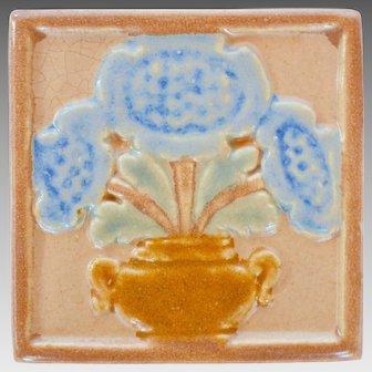 Cal Art Glazed Tile