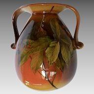 Early Rookwood Pottery Vase - 1892