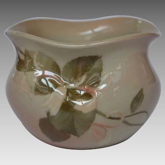 Early Rookwood Pottery Vase in the Limoges Style