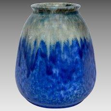 Beautiful Ruskin Pottery Vase