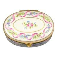 Atelier LeTallec Porcelain Box