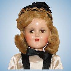 "Sweet 14"" *Sonja Henie* by Madame Alexander"