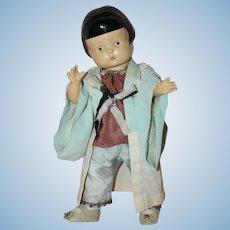 """~ Rare 14"""" **Asian Patsy Doll** by Effanbee ~"""